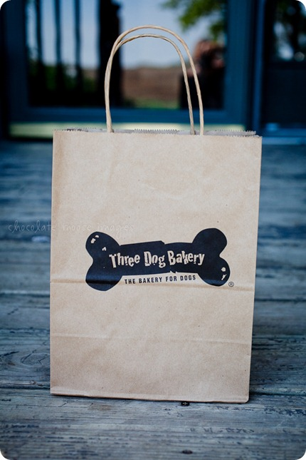 Pet treats from Three Dog Bakery in Omaha are loved by the pups of Chocolate Moose Images
